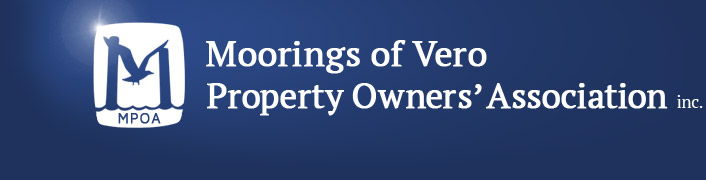 Moorings at Vero Property Property Owners Association