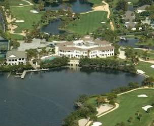 The Moorings Country Club